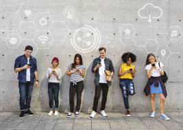 The next big wave of customers: Generation Z